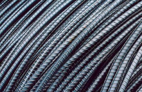 thép cuộn vằn việt ý
