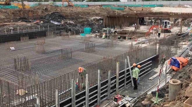 tiêu chuẩn cốt thép trong xây dựng